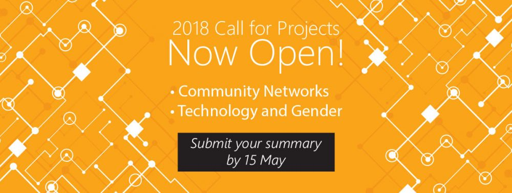 Frida Launches Call For Proposals To Fund Community Networks And