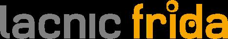 Logo LACNIC Frida