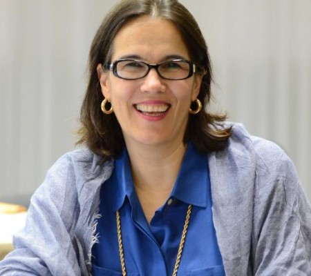 Amparo Arango Echeverri