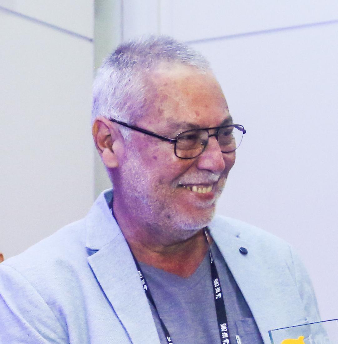 Jesús Martínez Alfonso