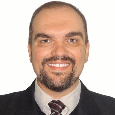 Antonio M. Moreiras