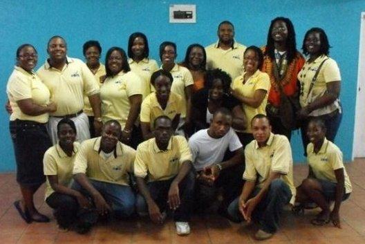 Proyecto de H.O.P.E Nevis Inc